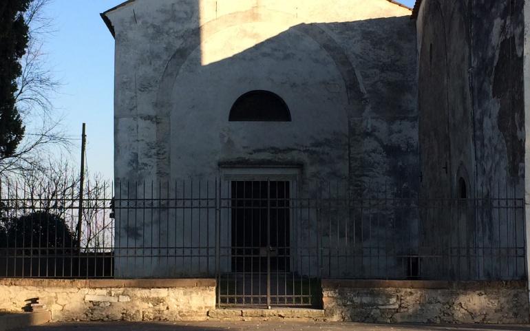 Interpellanza sulla valorizzazione della Chiesetta di Sant'Orsola