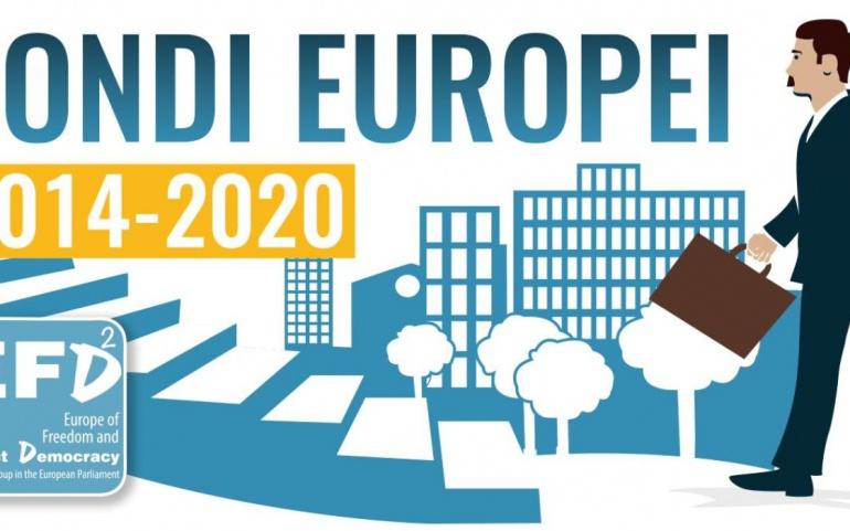 Intercettazione Fondi Europei
